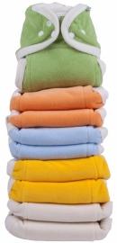 Popolini Onesize Soft - diverse kleuren