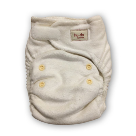 Hu-da Bambus JUNIOR natural (Klett) (9-20kg)