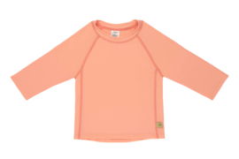 Lässig UV-Shirt Peach