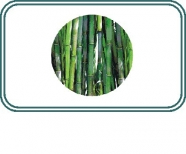 Stoffwindeln mit Bambus