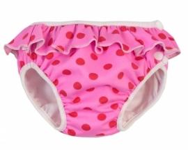 ImseVimse zwemluier Pink Dots