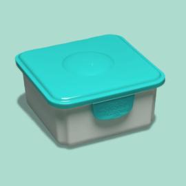 Cheeky wipes - box für säubere Tücher (neues Modell)