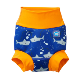 NEW Happy Nappy zwemluier Shark