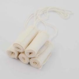 ImseVimse Waschbare Soft-Tampons (8 St.)