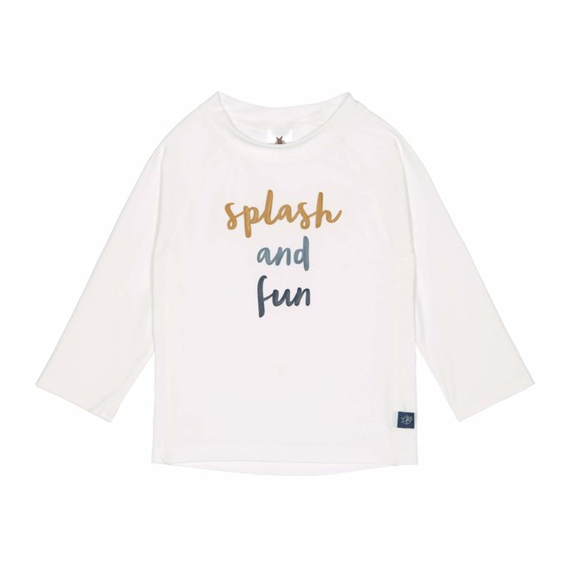 Lässig UV-Shirt Splash 'n Fun Blue