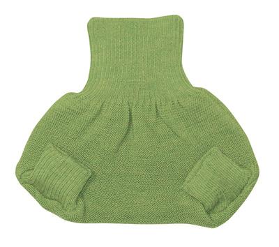 Disana Wollen Overbroekje Groen