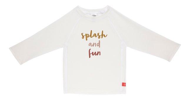 Lässig UV-Shirt Splash 'n Fun Pink