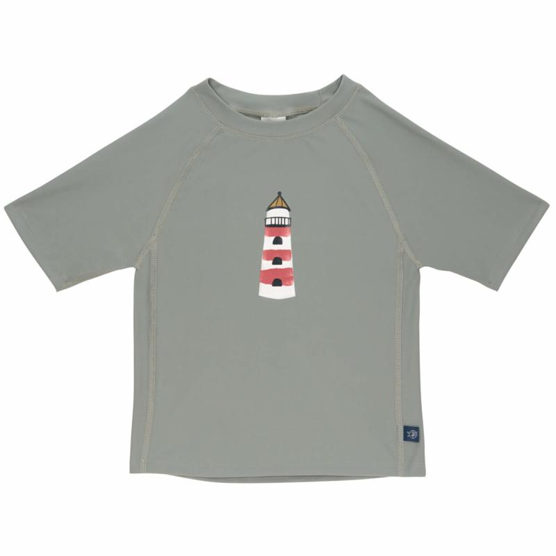 Lässig UV-Shirt Lighthouse