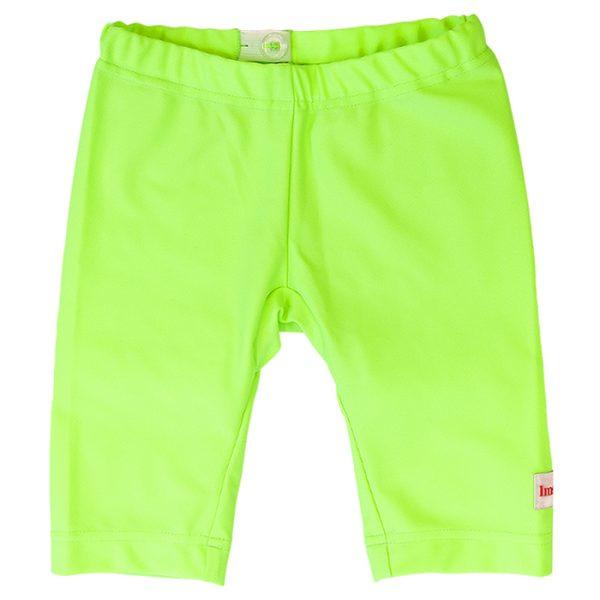 Imse Vimse Swim&Sun UV-short Groen (62/68)