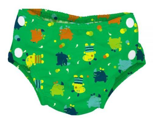 Popolini Schwimmwindel Hippo Splash