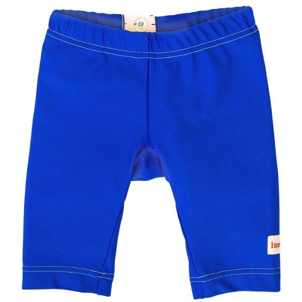 Imse Vimse Swim&Sun UV-short Blau