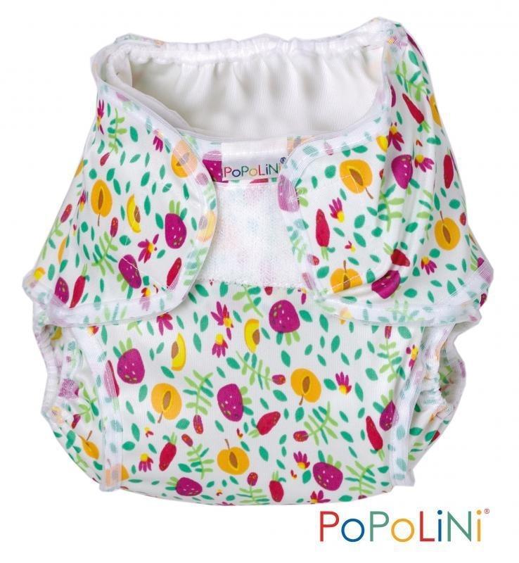 Popolini Popowrap - Fruits