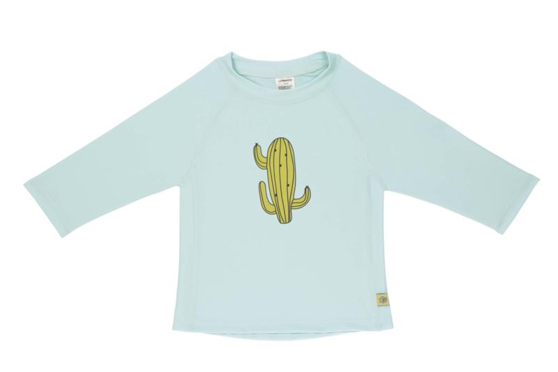 Lässig UV-Shirt Cactus
