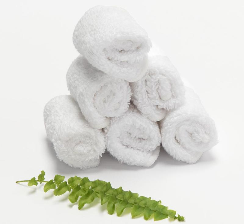 Cheeky wipes - BIOkatoen witte billendoekjes (25 st)