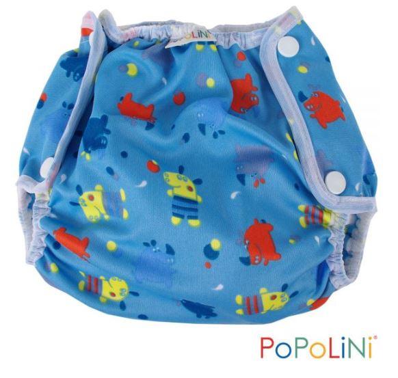 Popolini Vento - Hippo