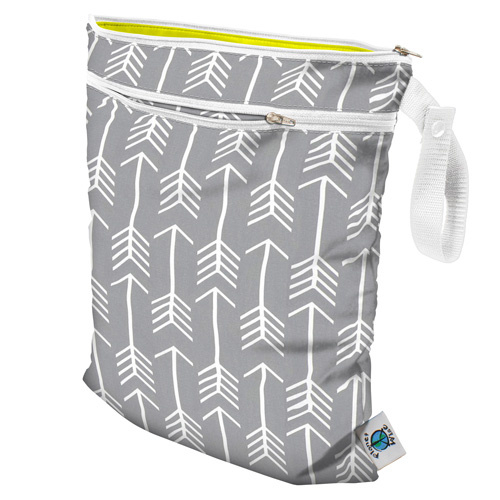 Planet Wise Wet/dry bag - Aim Twill