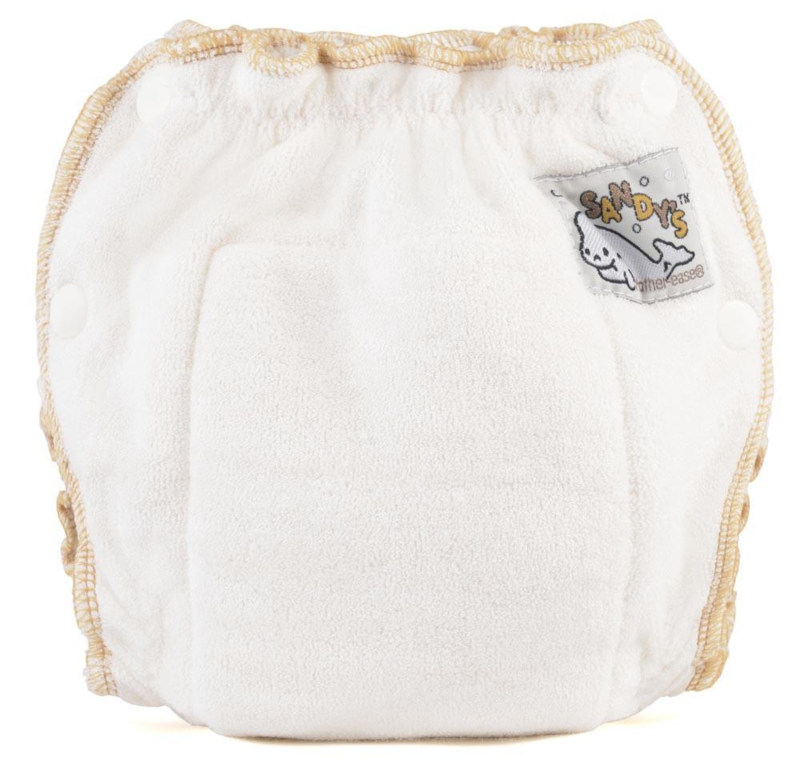 Mother Ease Sandy bamboo L