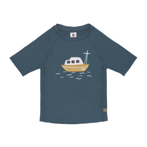 Lässig UV-Shirt Boat Blue