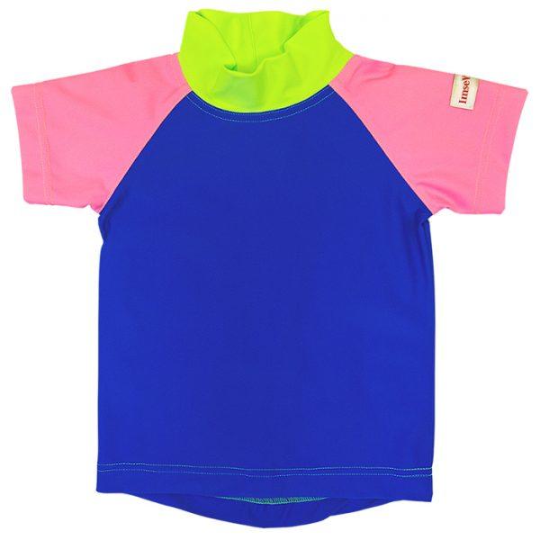 Imse Vimse Swim&Sun UV-T-Shirt Rosa