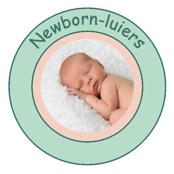 Newborn-luiers