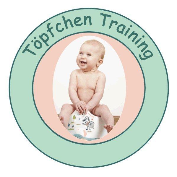 Töpfchen Training