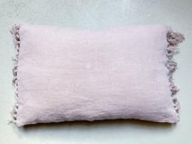 Jill sierkussenhoes, lilac