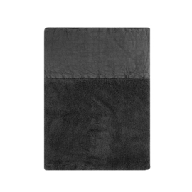 Handdoek Antibes, 30-50 cm Dark Grey
