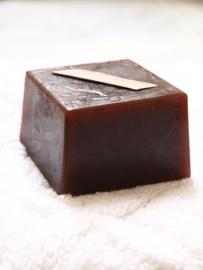 blok  zeep amber