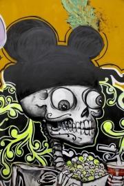 grenada grafitti
