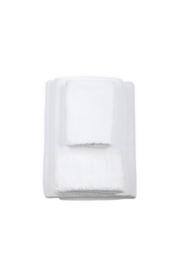 Handdoek Antibes, 30-50 cm White