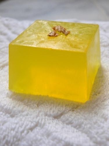 blok zeep jasmijn