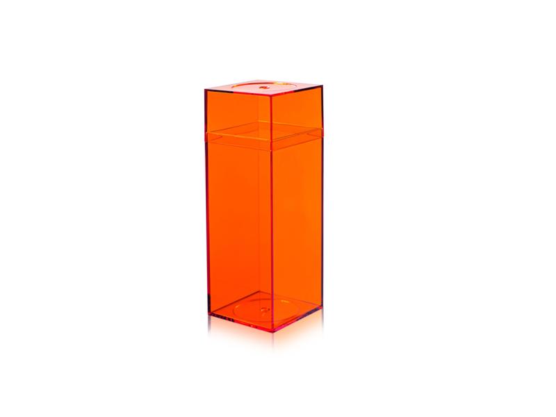opbergdoos MOMOBOX no 9, Orange