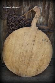 Grote houten broodplank (nr. 1)