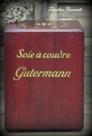 Gütermann fourniturenkastje/garenkastje
