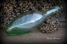 Antieke Hamilton fles