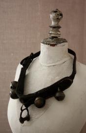 Antieke Franse bellenband