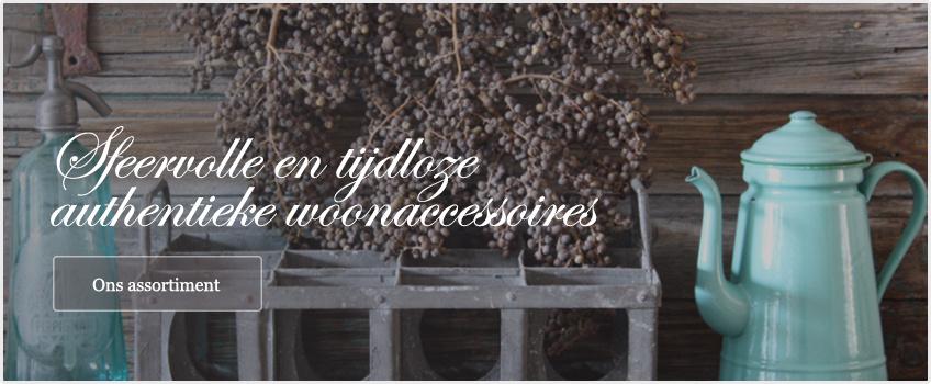 Timeless Brocante Webshop