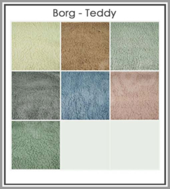 Borg - Teddy