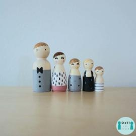 Pegdoll family