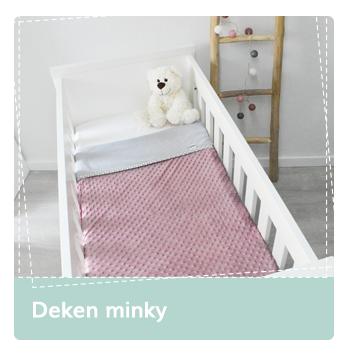 Deken wafel Babydeken deken dekens wiegdeken ledikantdeken