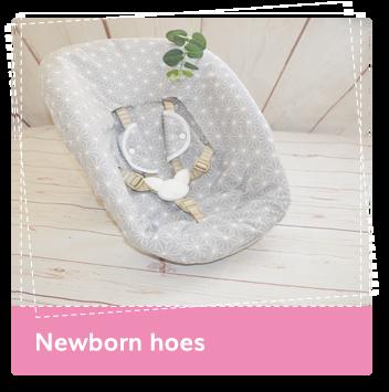 newbornhoes newbornhoezen stokke tripp trapp