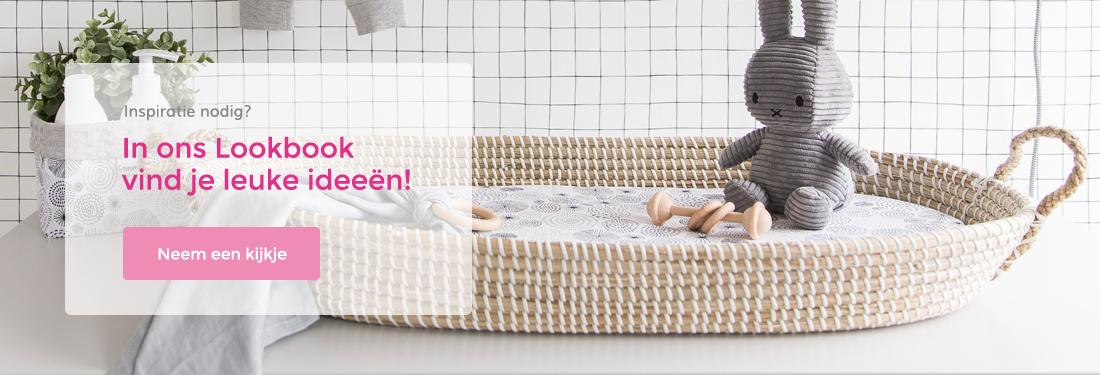lookbook inspiratie babyuitzet babykamerinspiratie babykamerstyling
