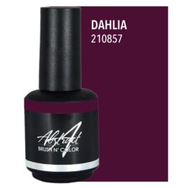 Secret Garden | Dahlia