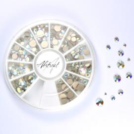 Crystal AB Mix *027486