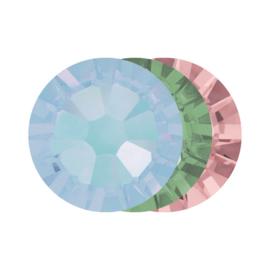 Crystals JADE MIX SS4 (50 stuks) *264830