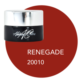 Most Wanted - Renegade