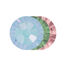 Crystals JADE MIX SS3 (50 stuks) *264595
