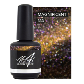 Enchanted- Magnificent