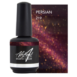 9 Lives - Persian