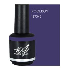 Poolside Glam | Poolboy